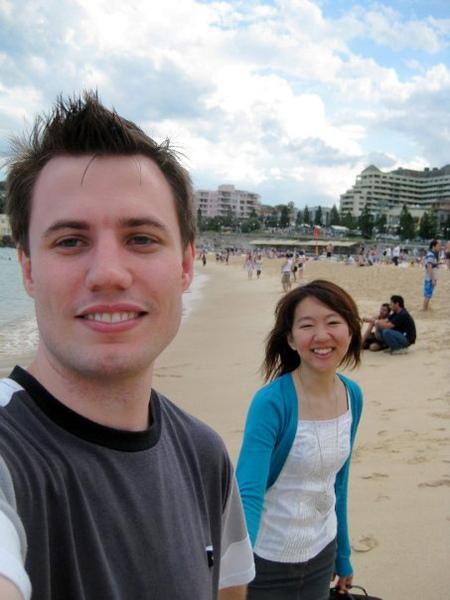 kate and Craig