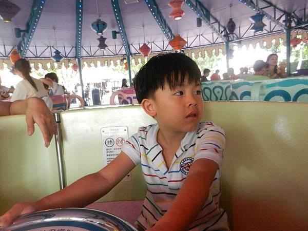 香港四日遊 089