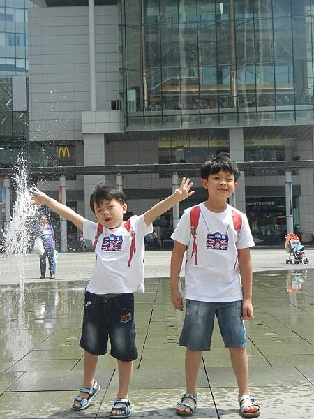 香港四日遊 128