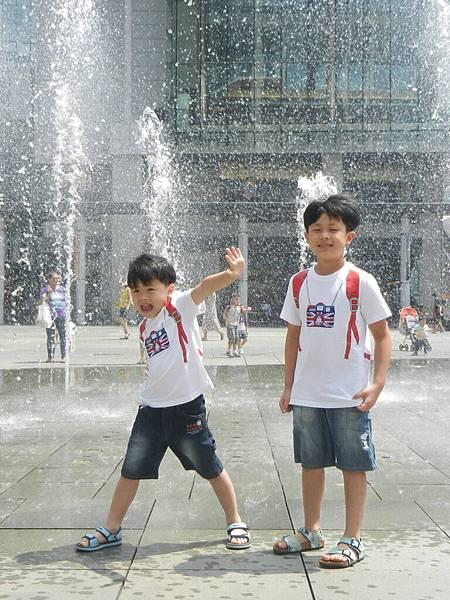 香港四日遊 129
