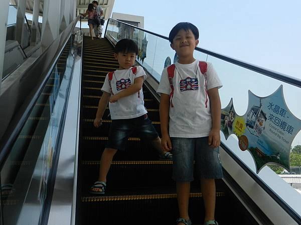 香港四日遊 131