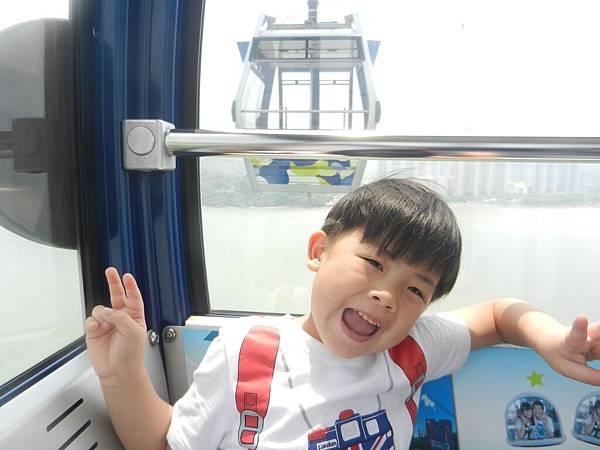 香港四日遊 140