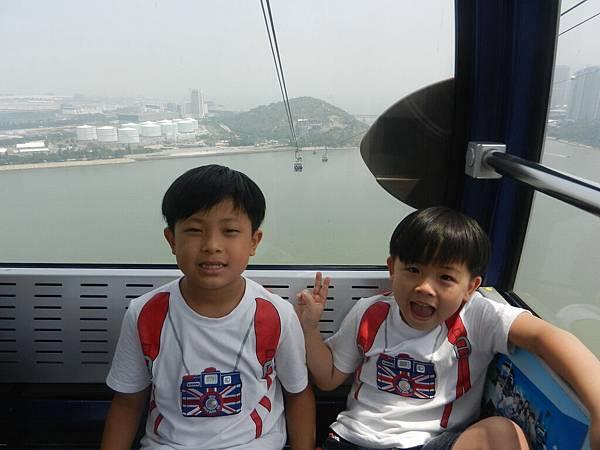 香港四日遊 149