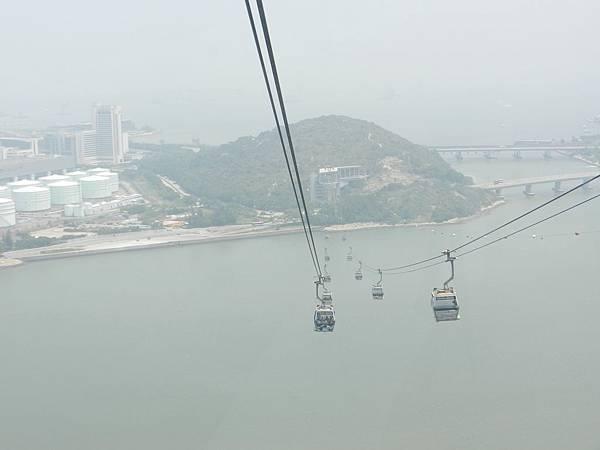 香港四日遊 152