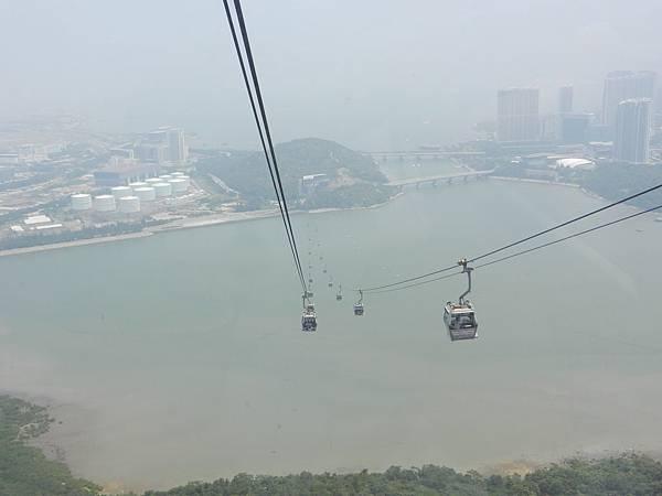 香港四日遊 155