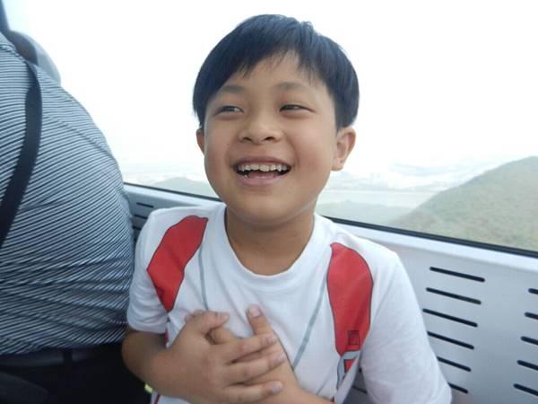 香港四日遊 158