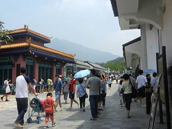 香港四日遊 179