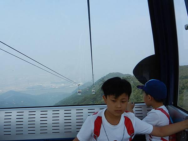 香港四日遊 220