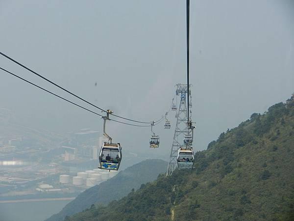 香港四日遊 222