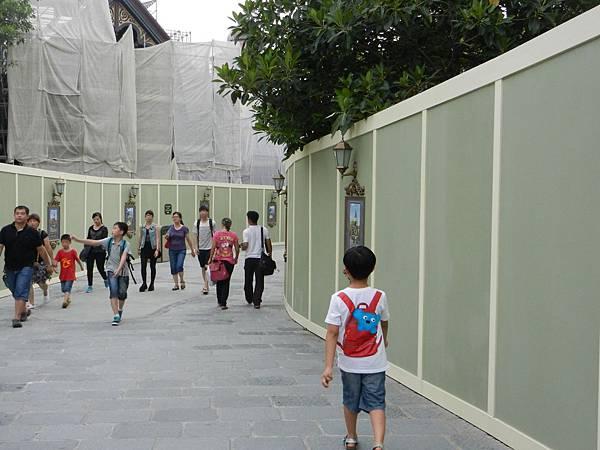 香港四日遊 304