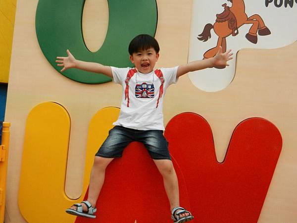 香港四日遊 323