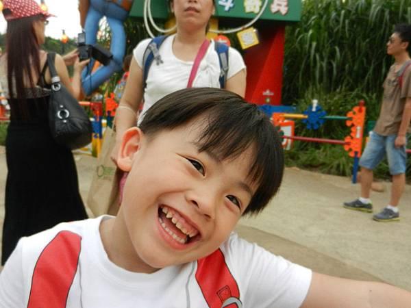 香港四日遊 328