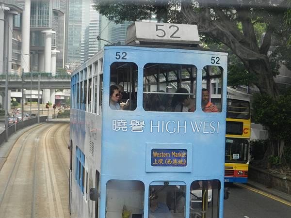 香港四日遊 471