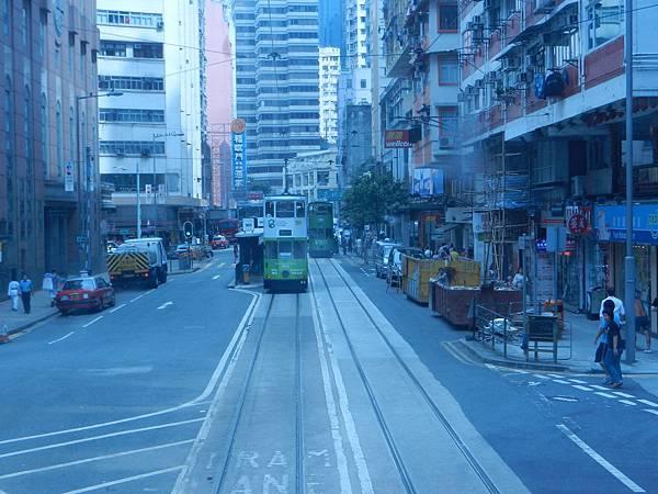 香港四日遊 493