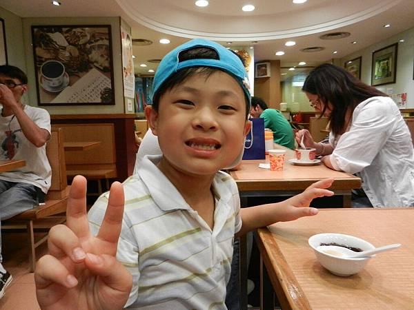 香港四日遊 519