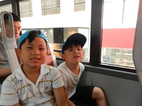 香港四日遊 540