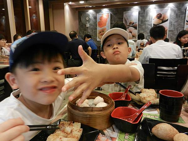 香港四日遊 553