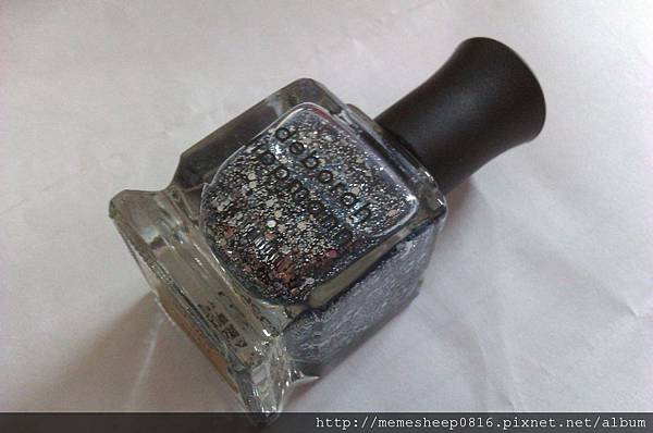 deborah lippmann-today was a fairytale