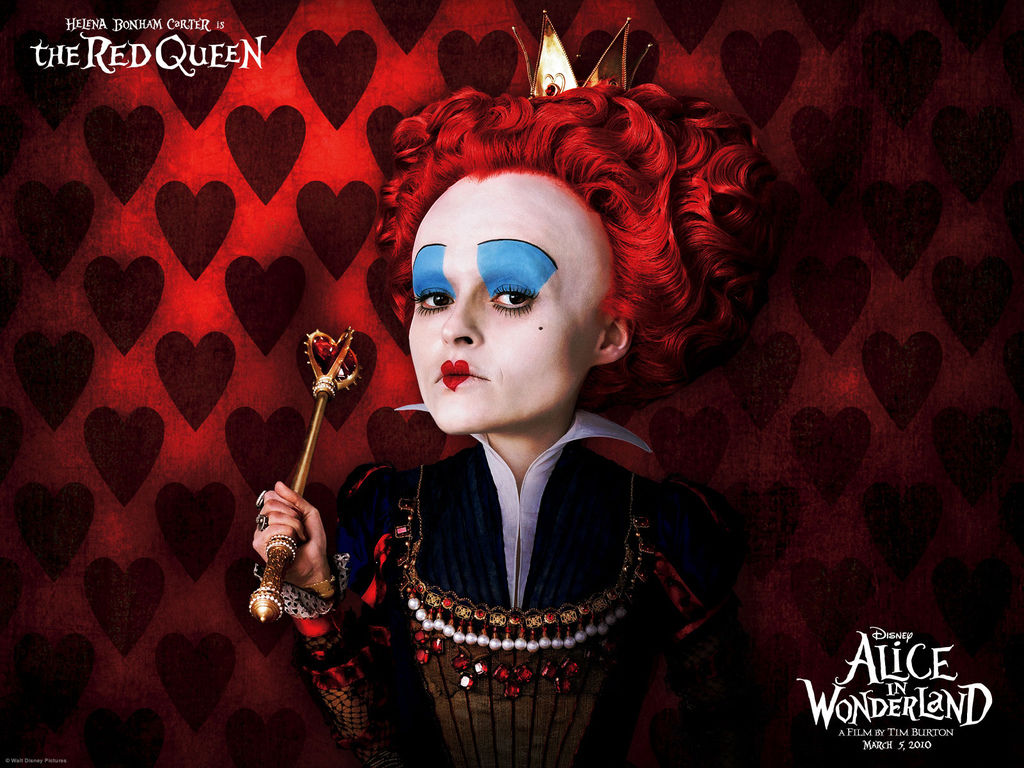 ws_The_Red_Queen_1600x1200