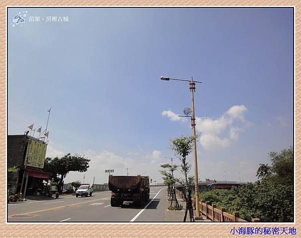 苑裡-房裡古城01