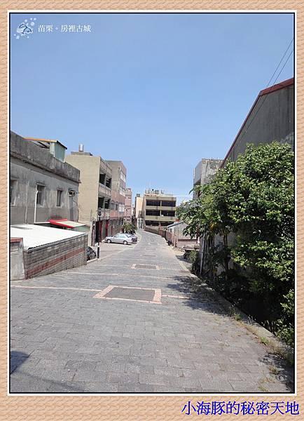 苑裡-房裡古城04