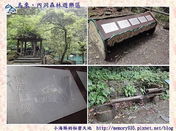 烏來~內洞國家森林遊樂區014