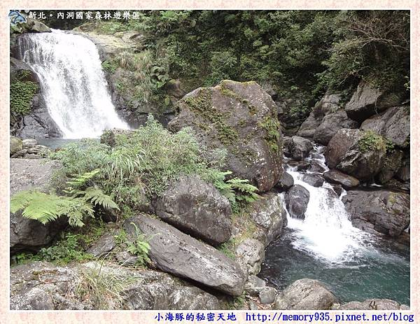 烏來~內洞國家森林遊樂區025