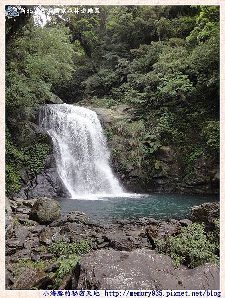 烏來~內洞國家森林遊樂區027