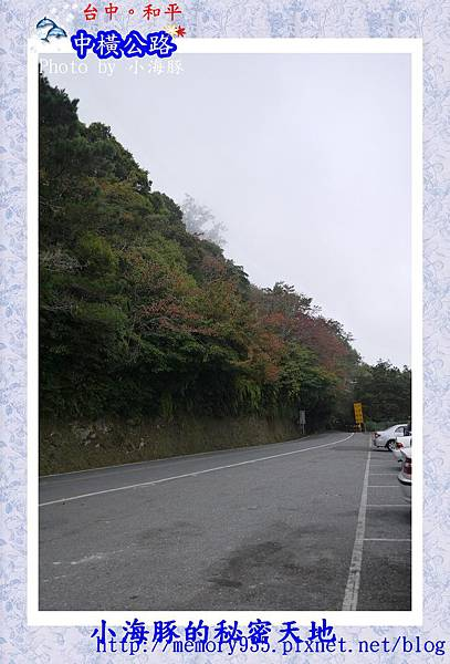 和平區~中橫公路04