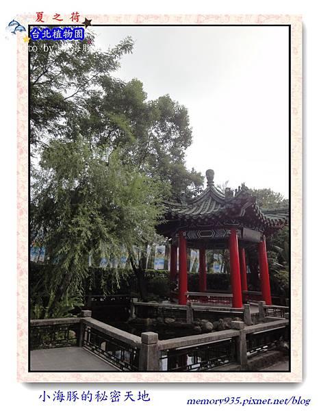 中正區~台北植物園012