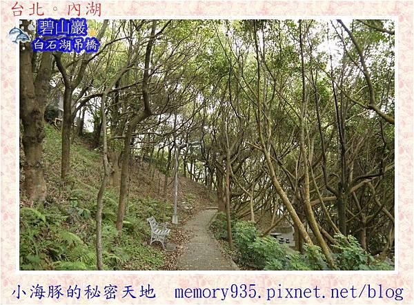 內湖區~白石湖遊憩區011