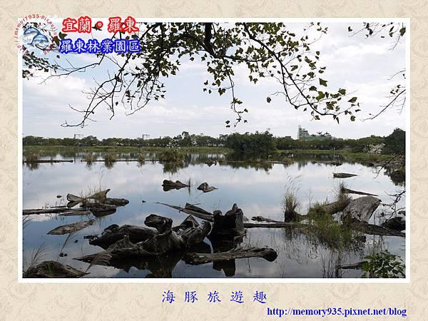 羅東~羅東林業園區009