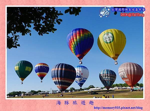 鹿野。台灣國際熱氣球嘉年華011