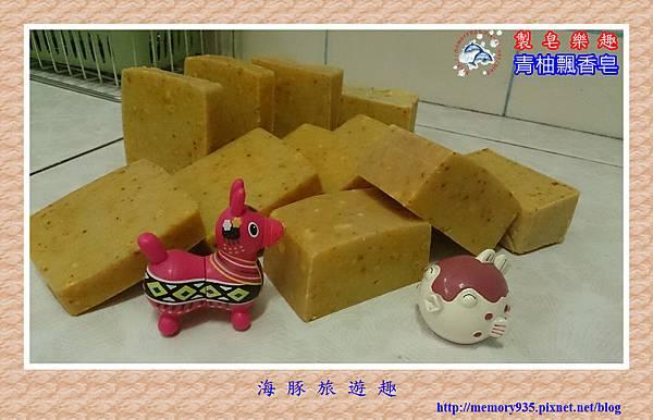 青柚飄香 (1)