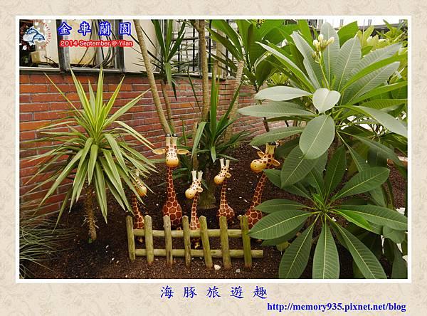 金車蘭園 (4)