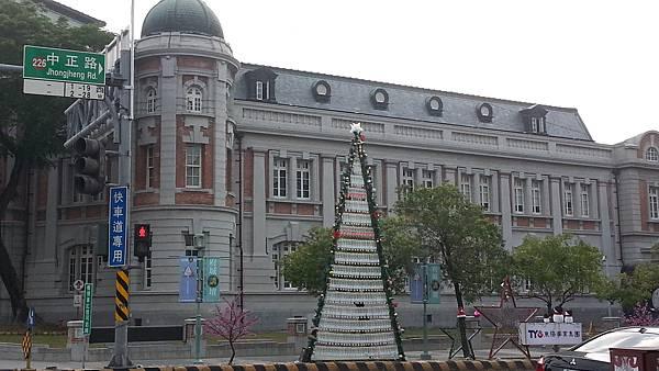 台灣文學館8
