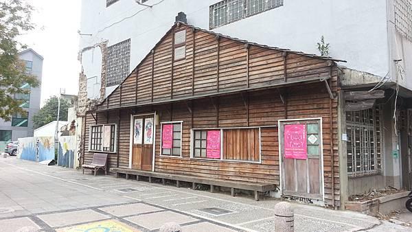 【台南民宿】房小屋-海安路4