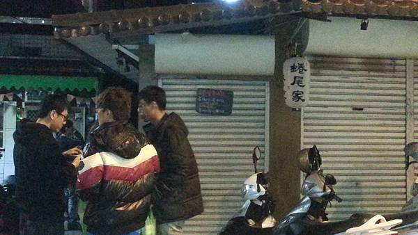 【台南民宿】房小屋~台南正興街