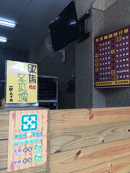 【台南民宿】房小屋~丹丹漢堡&義豐冬瓜茶