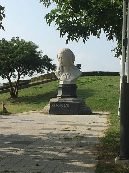 【台南民宿】房小屋~林默娘公園&億載金城