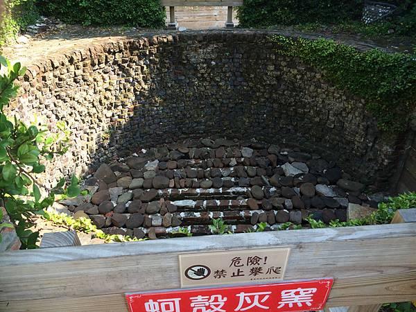 【台南民宿】房小屋~蚵灰窯