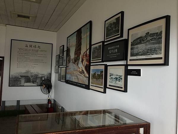 【台南民宿】房小屋~運河博物館&海底隧道