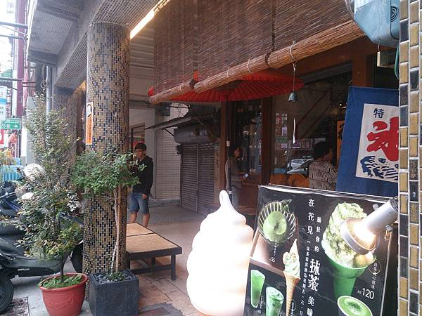 【台南民宿】房小屋~深度台南旅遊之新美老街
