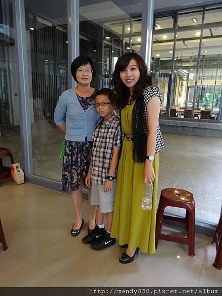 博揚+媽媽