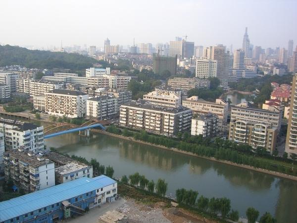 那是鳳凰橋~也在秦淮河畔.jpg