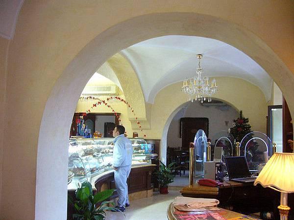 小店建筑物已有百年历史