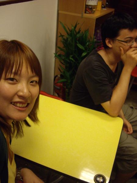 夏同學跟我吃師大夜市的某家拉麵+甜不辣