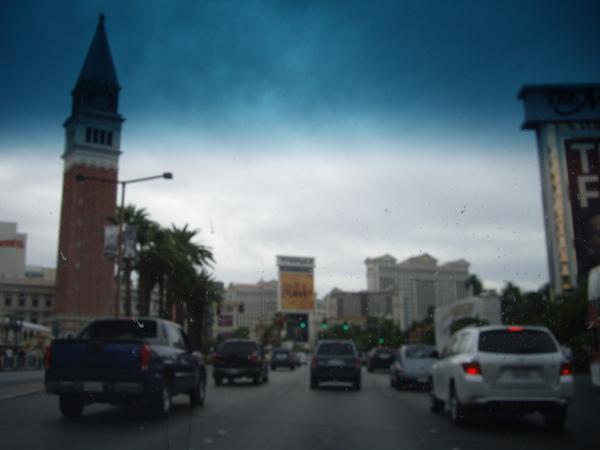 Las Vegas 10.2.09