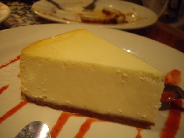 cheesecake XD