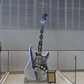 小吉他耶 是天空與飛機的造型